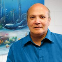 Dr Faisal Blueshirt For Web
