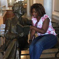 Visit To Doe Memorial Library At Uc Berkley