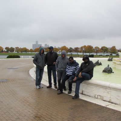 Faculty On Belle Isle Detroit Michigan