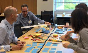Strategic Planning Performance Optimization