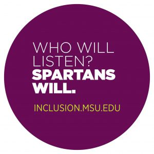 Who Will Listen Spartans Will
