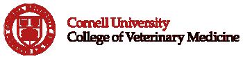 Cornell Cvm Logo