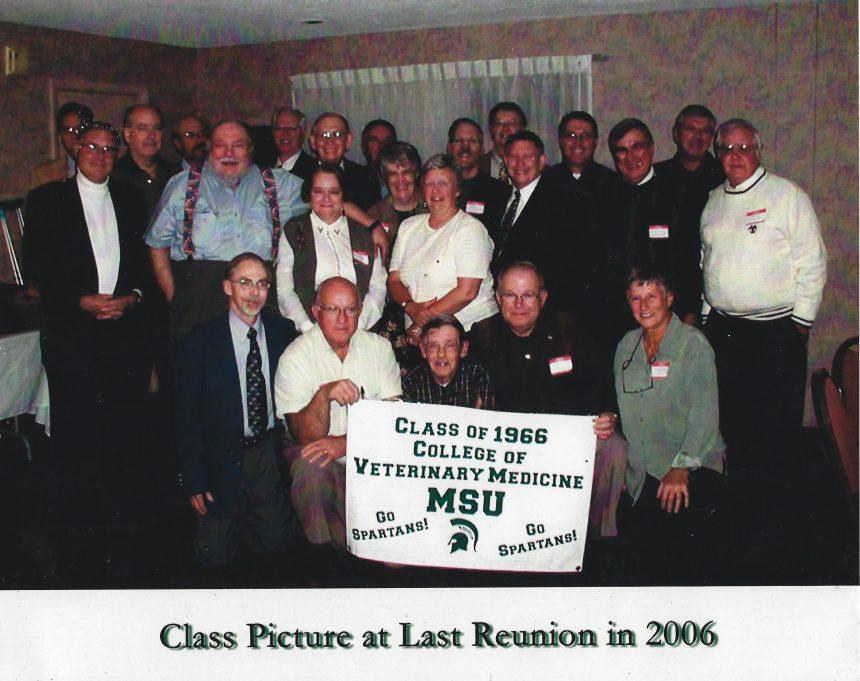 October 2006 Reunion