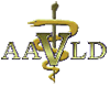 American Association of Veterinary Laboratory Diagnosticians logo