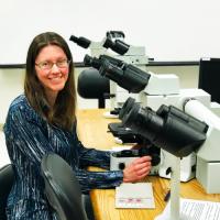 R Smedley Microscope Edit