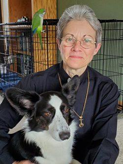 Pastor Dawn Branwyn