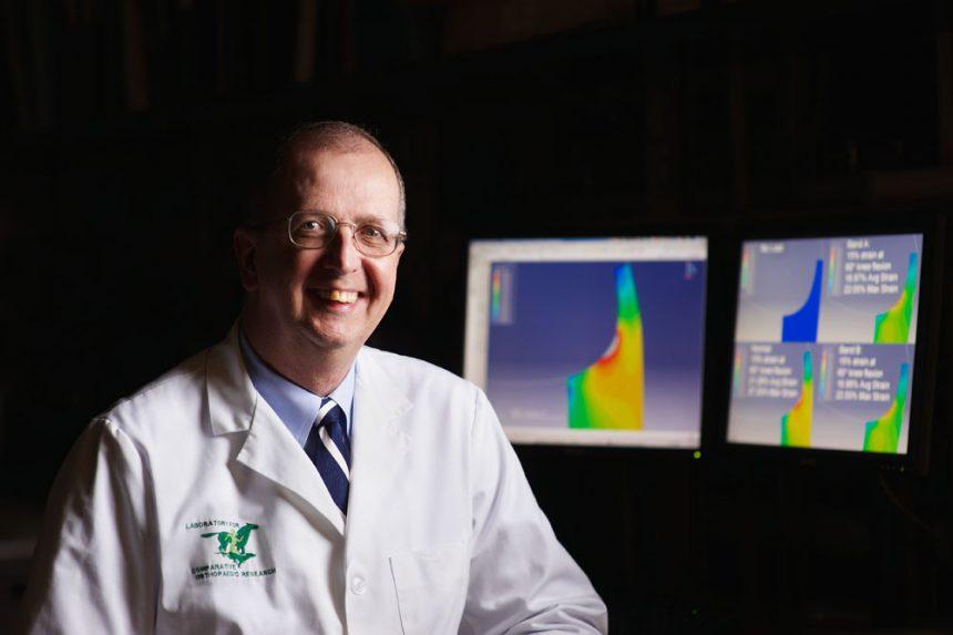 dr arnoczky