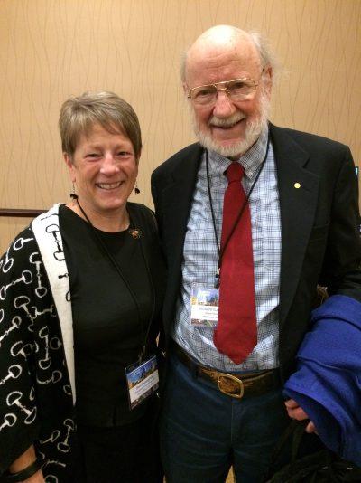 Ann And Bill Big3